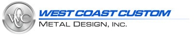 West Coast Custom Metal Design, Inc